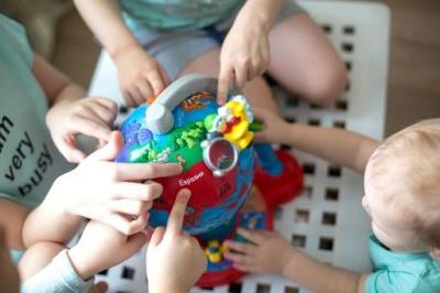 О запрещении  ввоза и обращения товаров для детей на территории Республики Беларусь