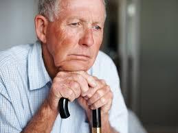 Насилие над пожилыми людьми. Есть ли выход?
