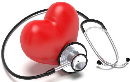 18 апреля 2019 года — День профилактики болезней сердца