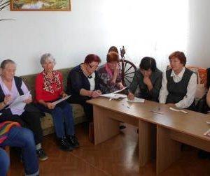 День добра и жизнелюбия  прошел в филиале «Городская библиотека №2» ГУК «Сморгонская районная библиотека»