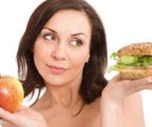 Правильное питания для женщины: залог здоровья и стройной фигуры!