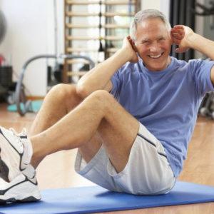 Инициатива «Самое время» — здоровье мужчин 45+
