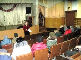 «Здоровая страна – здоровая нация» – тема родительской конференции в средней школе №6 г. Сморгони