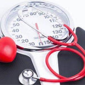 Мероприятия проекта «Цифры здоровья: артериальное давление» в феврале 2020 года