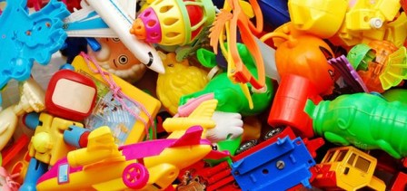 О запрете ввоза и обращения опасной продукции детского ассортимента на территории Республики Беларусь