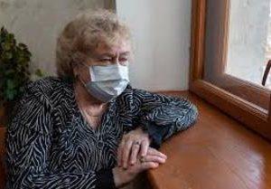 Советы валеолога: как пережить самоизоляцию пожилым людям