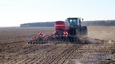 Надзор за условиями труда при проведении весенних полевых работ