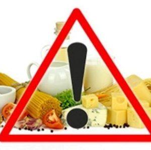О пищевой продукции, несоответствующей санитарно-эпидемиологическим требованиям