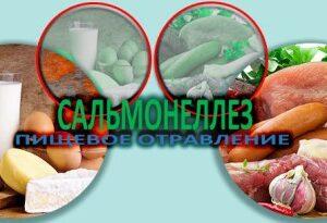 Профилактика сальмонеллеза