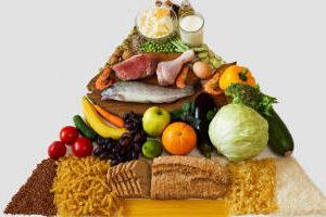 15 августа — День здорового питания