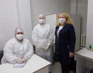Привиться от гриппа  – опередить инфекцию!