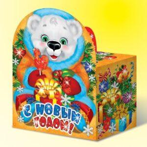 Как правильно выбрать новогодний сладкий подарок для детей