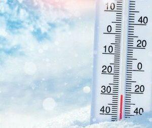 «Я морозов не боюсь»  –  рекомендации поведения в сильный мороз