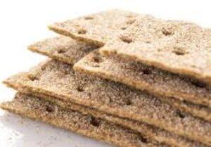 О пользе хлебцев