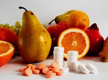 Как бороться с авитаминозом?