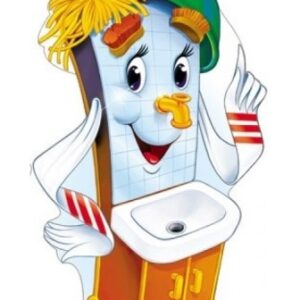 Информационная акция в детских дошкольных учреждениях «Зачем мне надо руки мыть?»