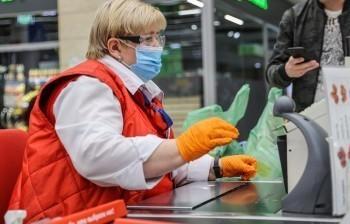 О  результатах  надзорных мероприятий за объектами продовольственной торговли Сморгонского района, с целью предупреждения возникновения и распространения коронавирусной инфекции