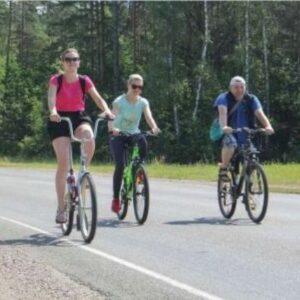 Молодежный велопробег «Молодость – чудесная пора»