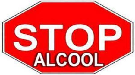 «СТОП – алкоголь» – областная информационная акция с 05 по 15 июля 2021
