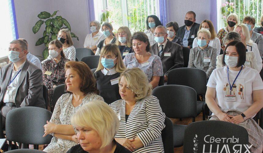 Вакцинация от коронавирусной инфекции – тема Дня информирования 19 августа
