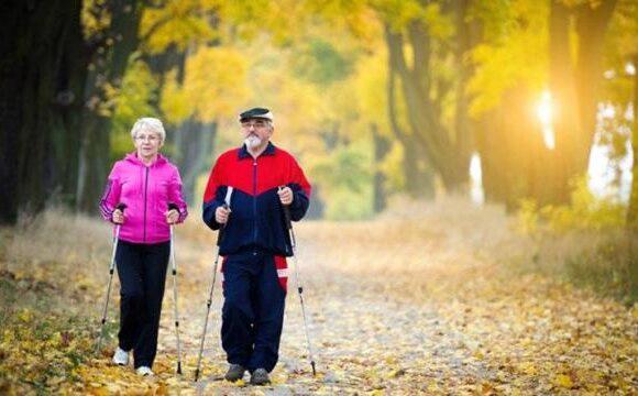 Нужен ли здоровый образ жизни в пожилом возрасте?